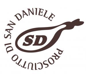 San Daniele logo